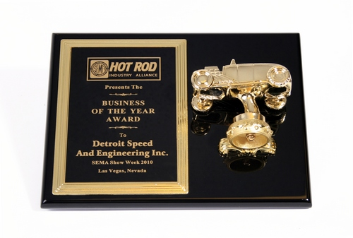 Detroit Speed low
