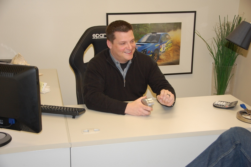 Meet the sales manager for Motovicity Distribution.
