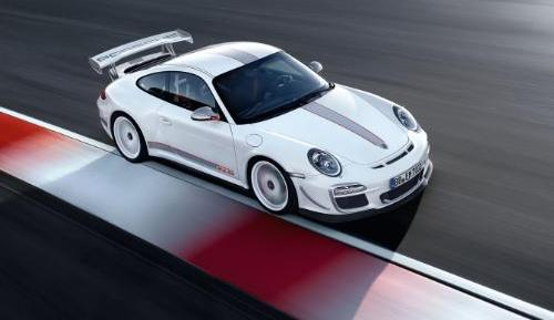By the numbers, the newest limited-edition 911 adds up.