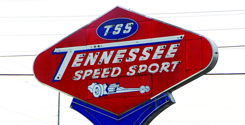 Tennessee Speed Sport has built its reputation on retail success.