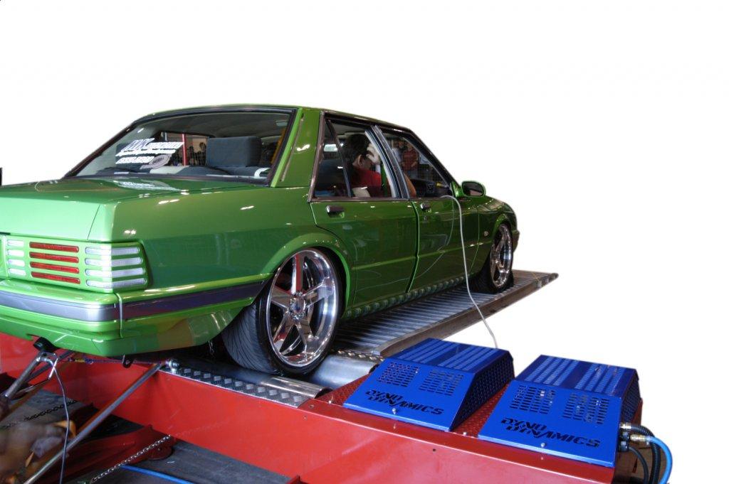 Pro Car 1