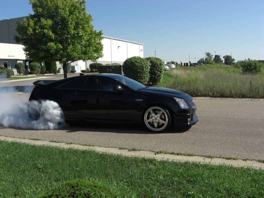 Elegant performance at 1,000 hp.