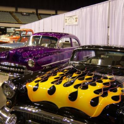 The 2011 Long Beach Motorama takes place this weekend in Long Beach, California.