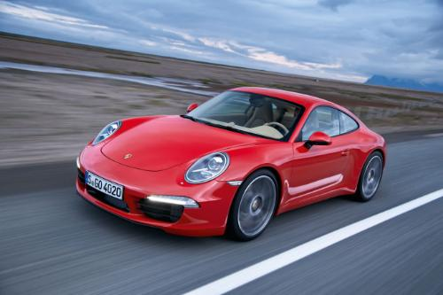 Sports car icon is younger than ever at 48.