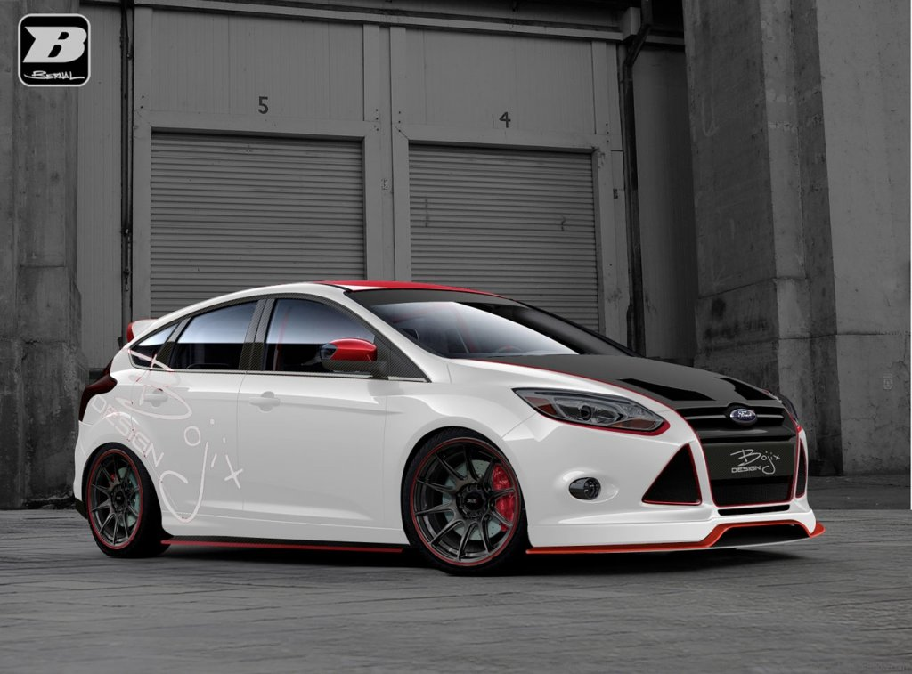 ford-focus-by-bojix-design