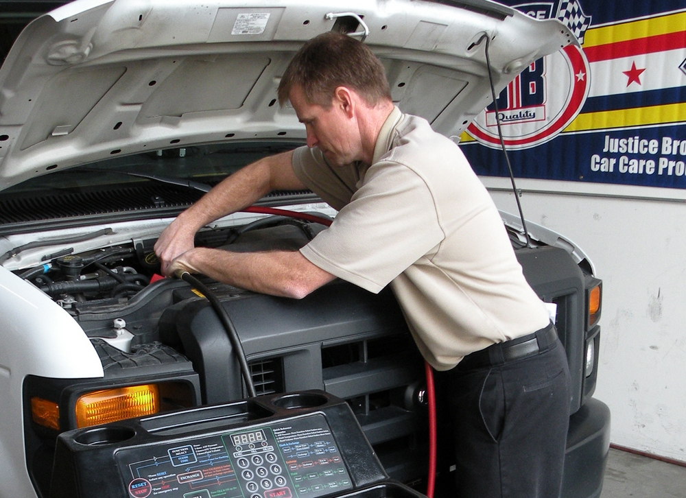 Offering maintenance services can increase customer satisfaction.