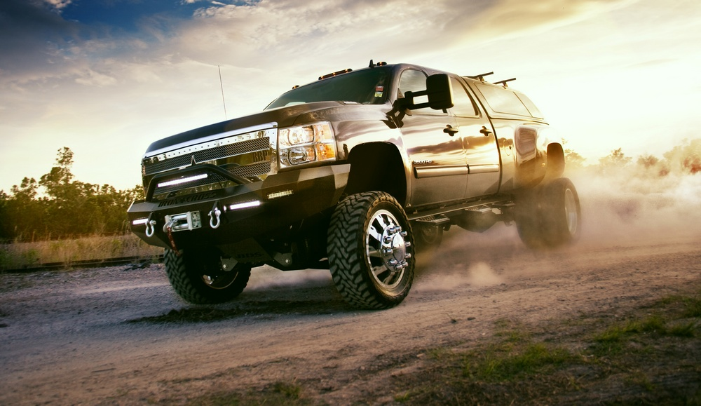 For work or play, nothing matches the power and versatility of a pickup.