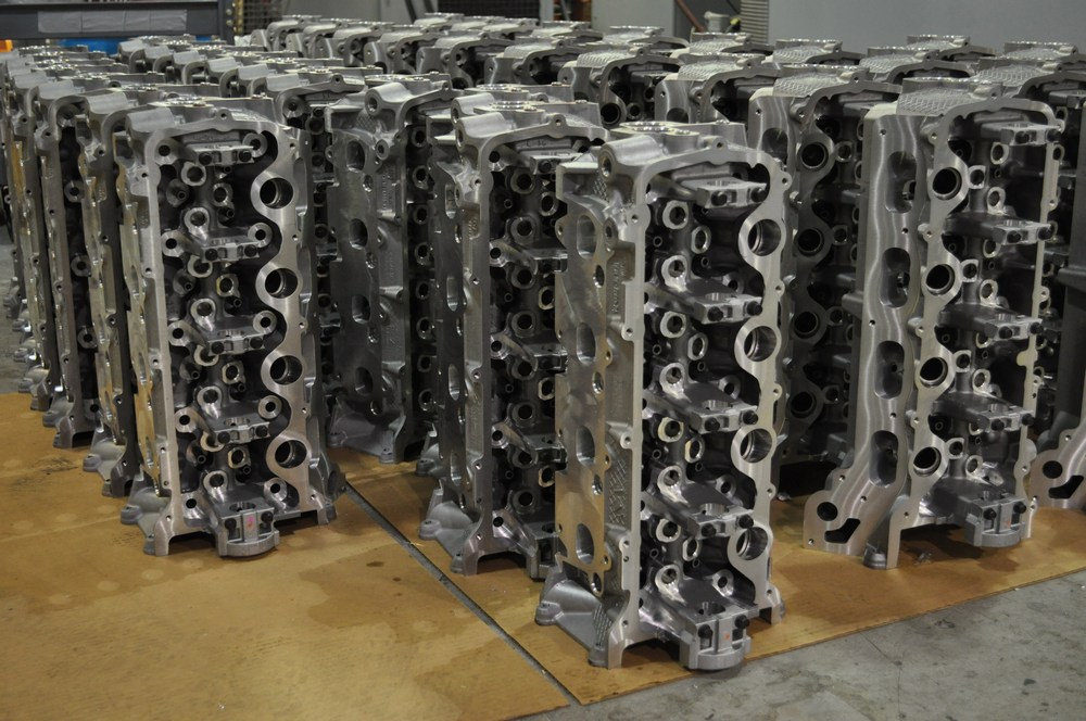 Strategies for making the most of the cylinder head market.
