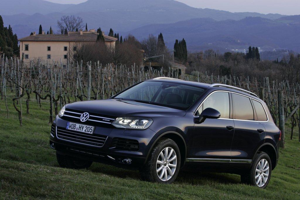 2011 VW Touareg_0
