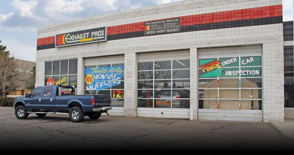 Exhaust Pros shows that quality custom systems are always in demand.
