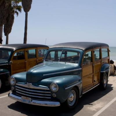 The Doheny Wood event will be held this Saturday at Doheny State Beach in Dana Point, California.