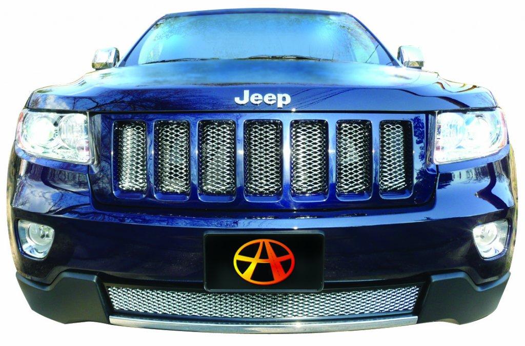 Ablaze_PR Jeep Cherokee