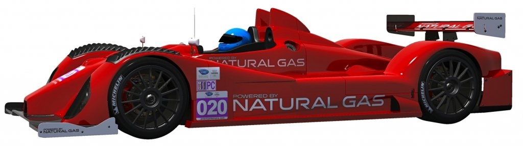 Patrick Racing, IMSA agreement will identify opportunities for new fuel system.