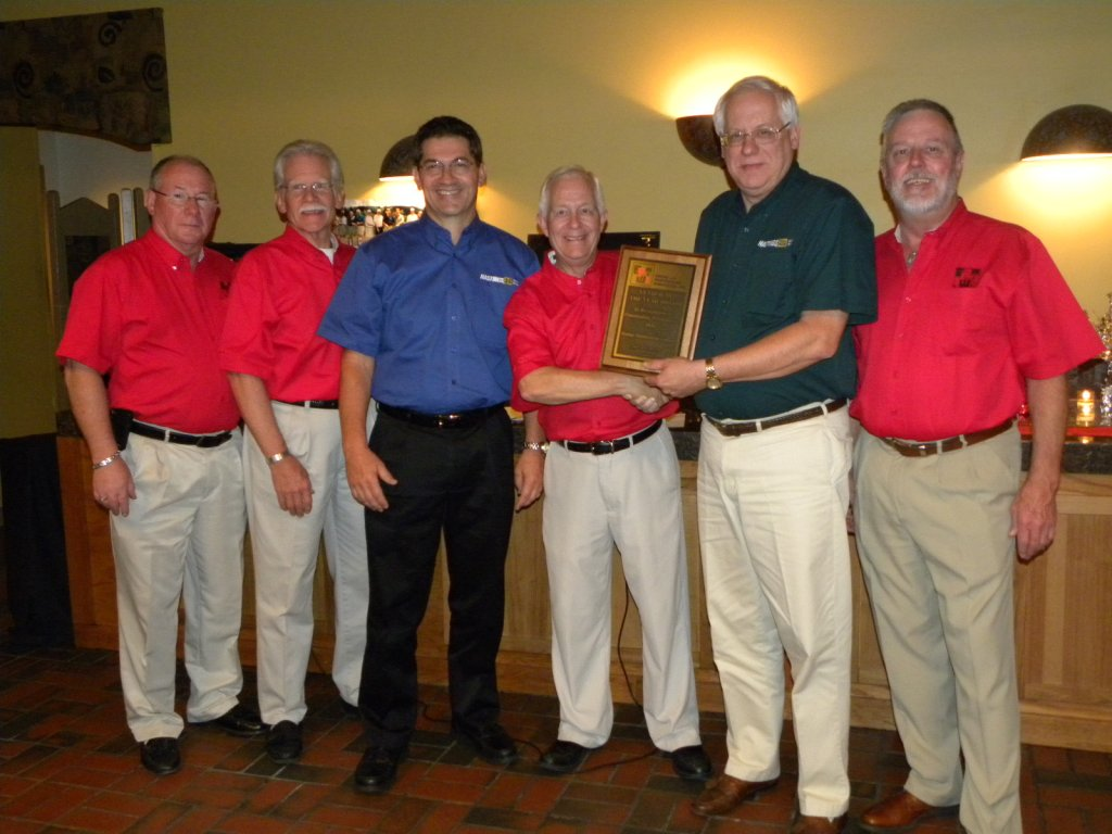 EPWI Vendor Of The Year 2011