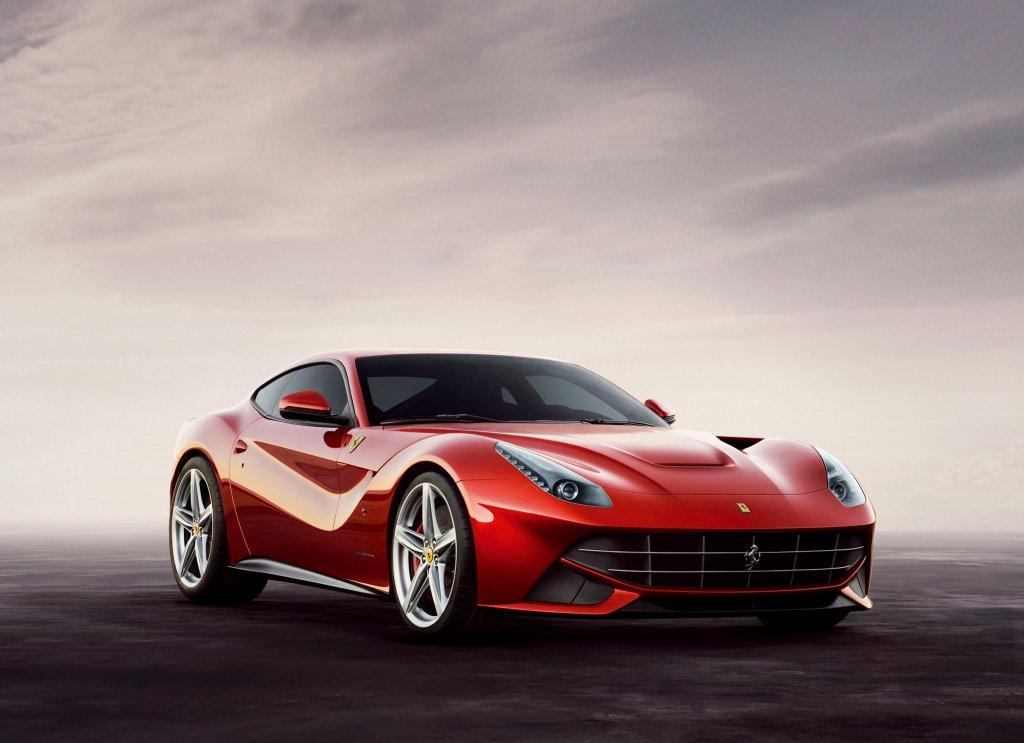 Fastest Ferrari ever built makes its North American debut