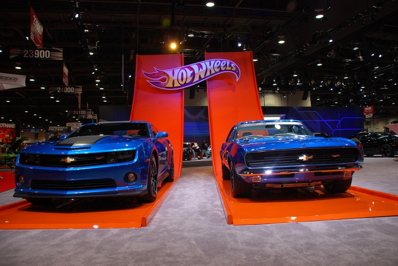 The first-ever drivable Hot Wheels production model will be a rare collectible.