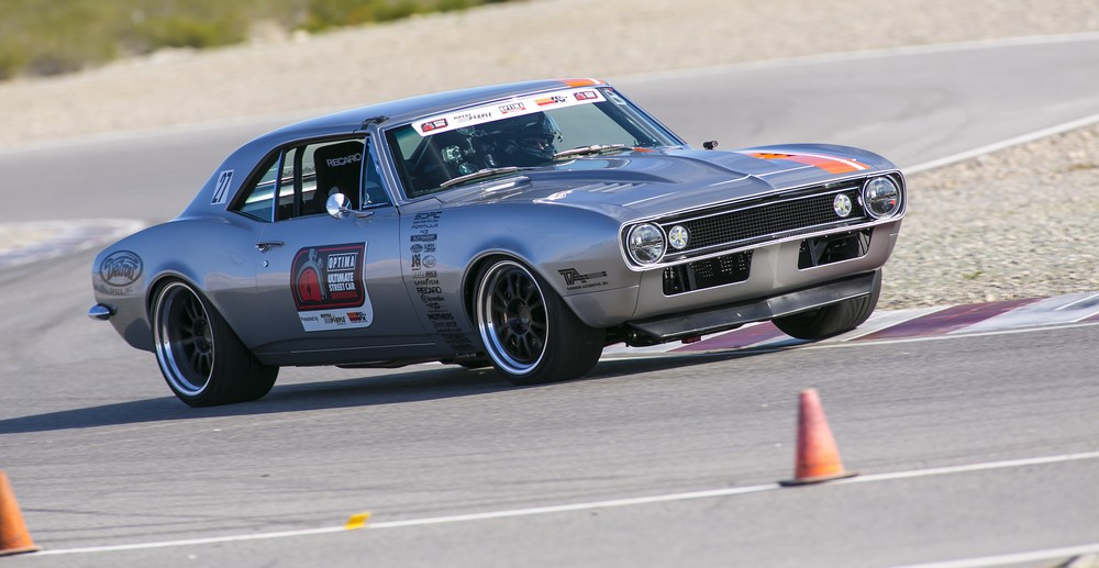 Pro Touring continues to make classic vehicles more versatile.