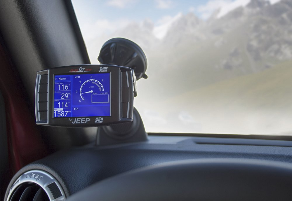 Tuning products offer maximum horsepower and efficiency.