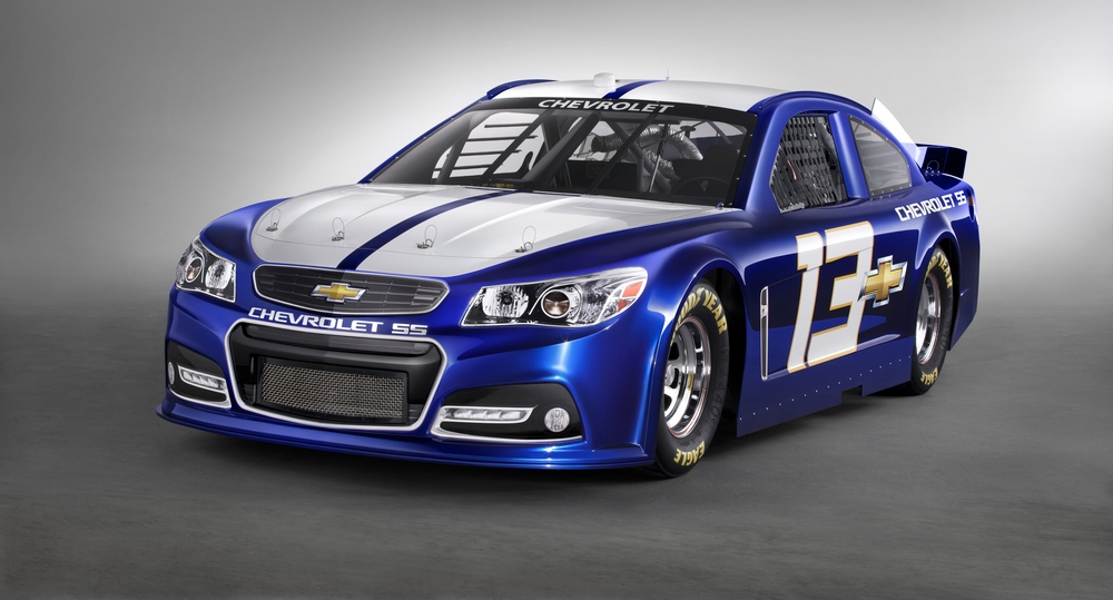 Will the Gen-6 cars bring back 'Win on Sunday, sell on Monday'?