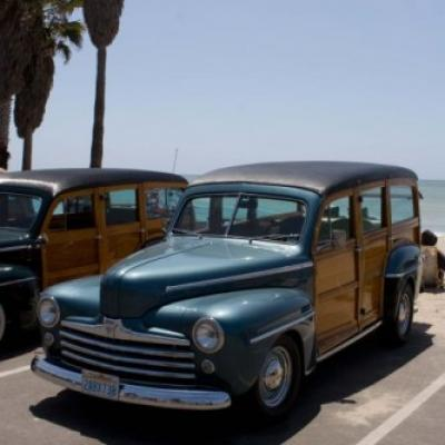Doheny Wood 2013 takes place Saturday, April 13 at Doheny State Park in Dana Point, California.