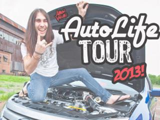 AutoLife-Tour
