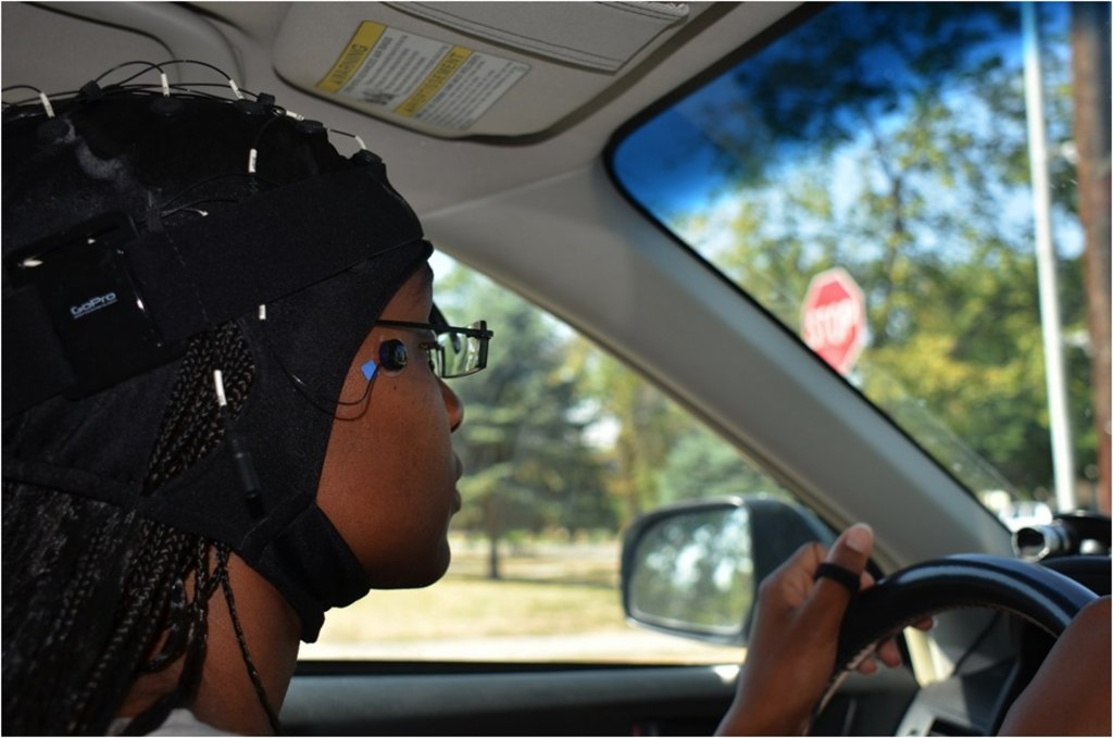 Distracted Driving Study