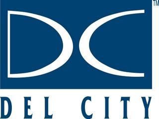 Del City Logo