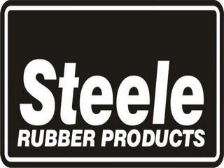 Steele Rubber logo