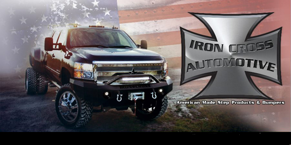IronCrossCover
