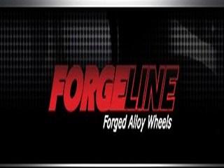 forgeline logo