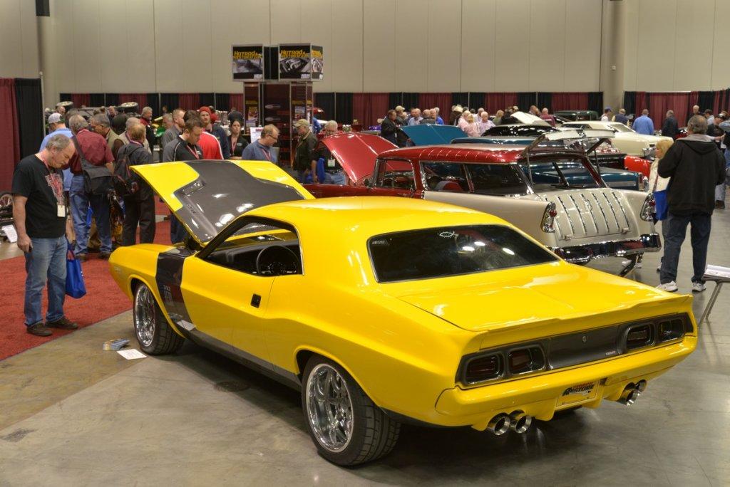 2013 Featured Vehicle Program II