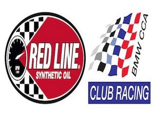 Red Line_BMW logo