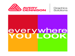 Avery Dennison Everywhere You Look