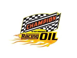 Champion Racing logo