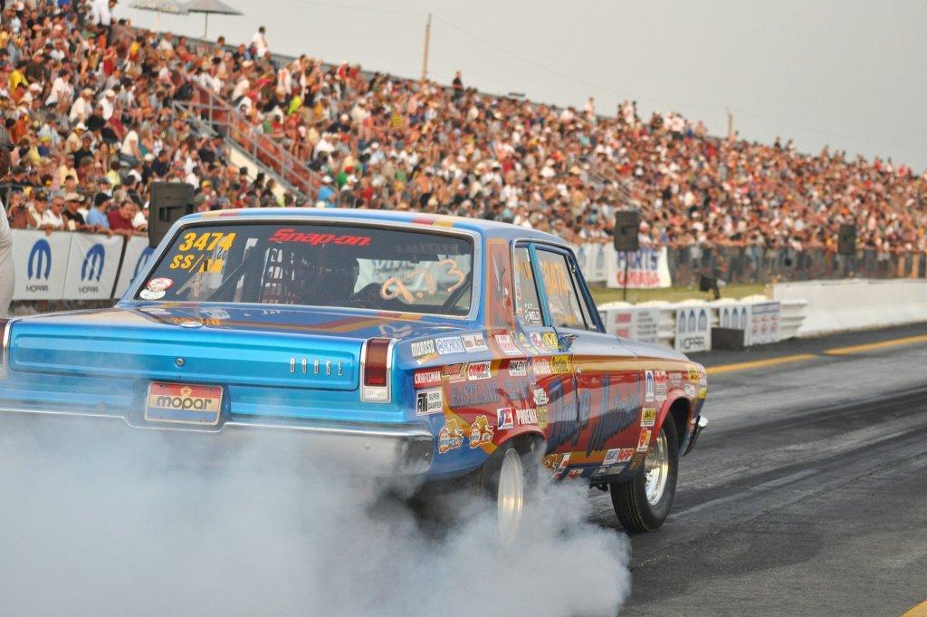 IHRA Sportsman Racing