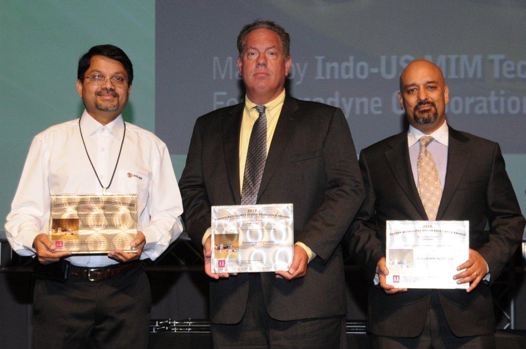 Stanadyne award
