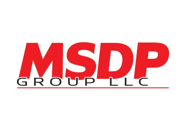 MSDP-Group-Web
