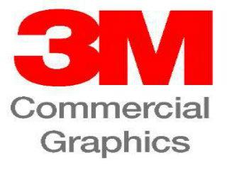3M Commerical Graphics Logo