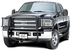 Westin-Truck-Grille-I