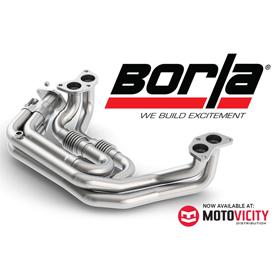 borla-motovicity