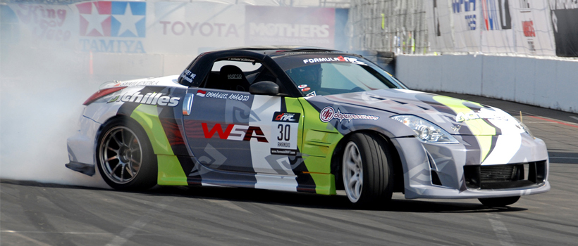 SEMA Not Yet Satisfied After EPA Cancels Race Mod Proposal