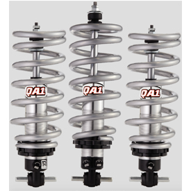 QA1 Front Pro Coils Systems for 1963-82 Corvettes and 1958-70 full-size Chevrolet vehicles