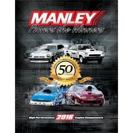 Manley Performance 2016 Catalog