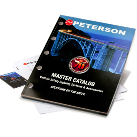 Peterson Manufacturing Master Catalog