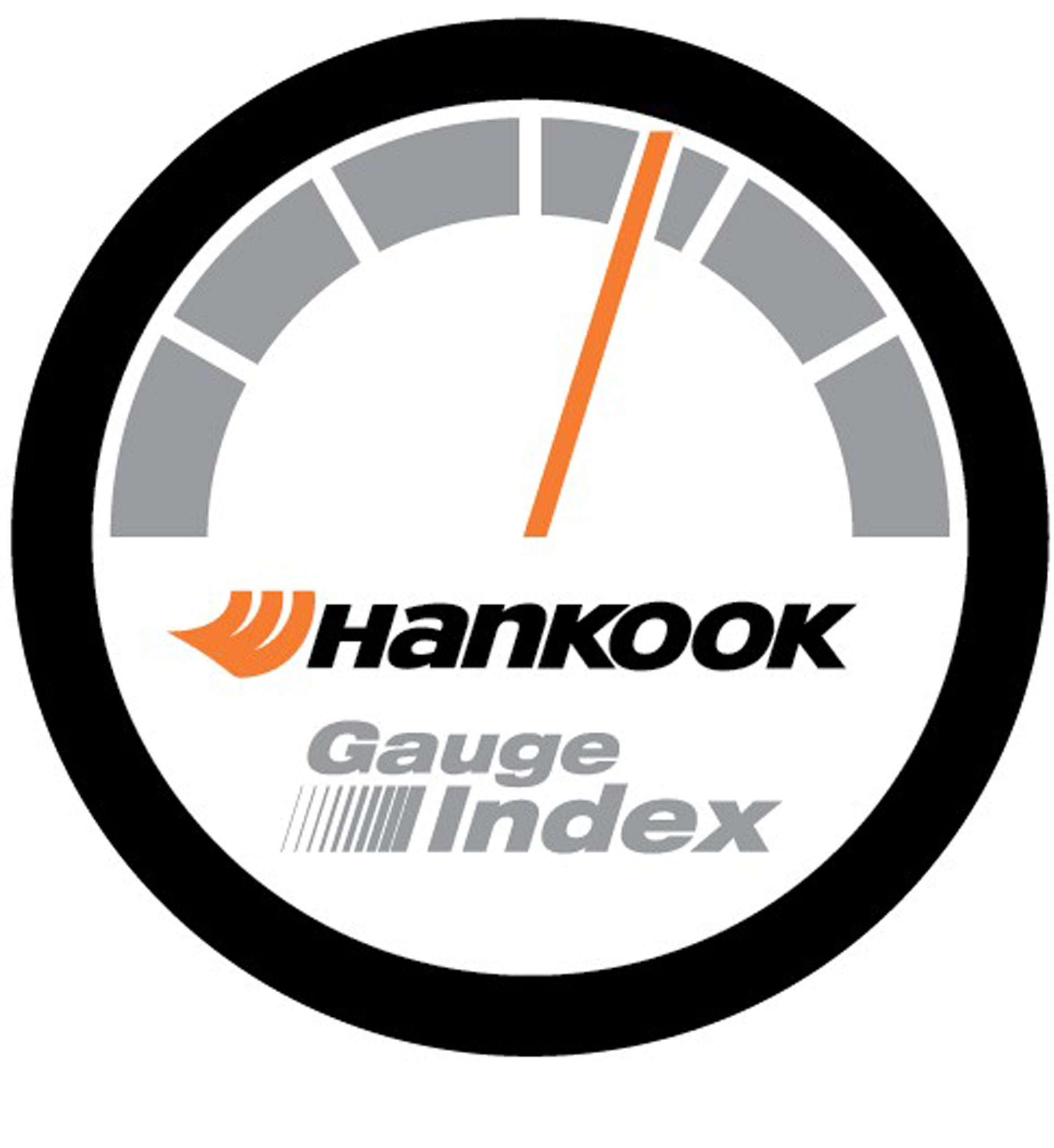 Hankook Tire Gauge Index