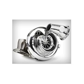 Turbocharger by Garrett