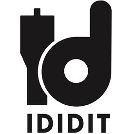 ididit's new logo
