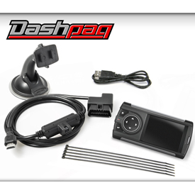 Dashpaq kit by Superchips