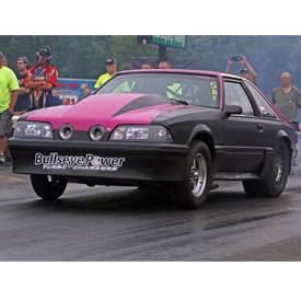 The second event of the No-Prep Triple Crown presented by Lane Automotive was held last week after an untimely rainout in June