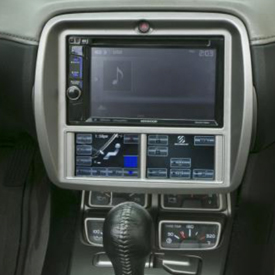 2010-'14 Chevrolet Camaro ITC 2.0 Installation Kit by Scosche